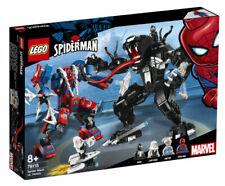 LEGO Spider Mech vs Venom Set (76115)