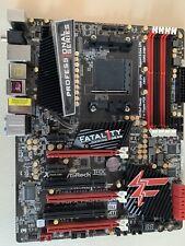 ASRock Fatal1ty 990FX Professional AM3+ Mainboard