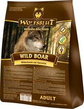 Wolfsblut Wild Boar 15kg