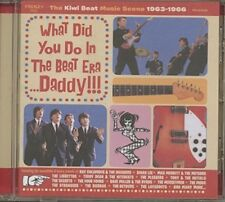 Various Artists - What Did You Do In The Beat Era...Daddy!! / Various [New CD] A
