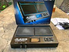 Alesis SamplePad 4 Compact Percussion Pad