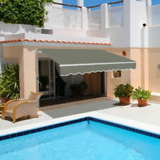 Retractable Patio Awnings & Canopies for sale | eBay