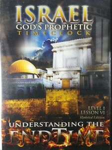 Understanding the End Time: Israel, God's Prophetic Time Clock - DVD