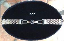 Jaeger LeCoultre Reverso Grande GMT Stainless Steel Bracelet 20mm