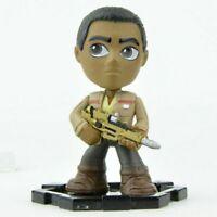Funko Star Wars Mystery Mini Bobble-Head Episode 8 The Last Jedi  Finn