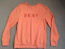 DKNY - Orange Jumper - Size M - BNWOT