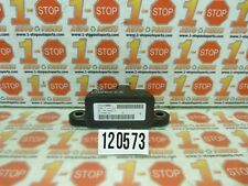 11 12 13 DODGE CHALLENGER YAW RATE SENSOR 56029549AC OEM
