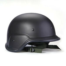 Military SWAT Helmet Combat FAST Tactical Gear Airsoft Paintball Protects Safety