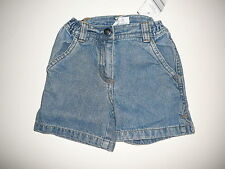 Impidimpi tolle Jeans Shorts Gr. 74 !!