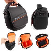 Shoulder Camera Carry Case Bag for Fuji FinePix S4200 S4500 SL240 SL300 HS30 EXR