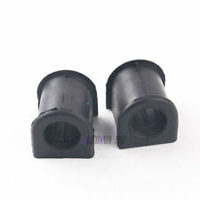 For VOLVO S60 S80 XC90  New Front Anti Roll Bar Bushes* 2Pcs 9492040