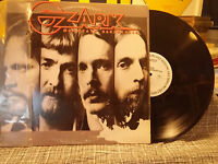 Ozark Mountain Daredevils LP S/T Self-Titled Columbia Promo Inner Sleeve 1980