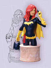 Batgirl Bust DC Comics Statue Woman of the DC Universe Adam Hughes series 1