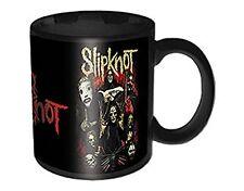 "SLIPKNOT ""COME PLAY DYING"" Coffee mug 12oz ceramic NEW"