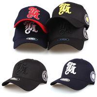 Unisex Mens Boys New York City Baseball Cap Flexfit Stretch Fit Trucker Hats