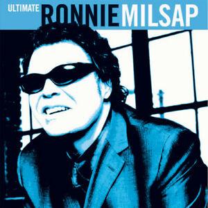 Ronnie Milsap - Ultimate Ronnie Milsap [New CD] Rmst