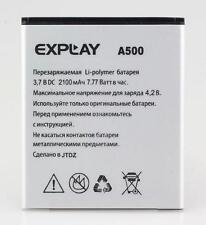 Bateria reemplazo 2100 mah para EXPLAY A500