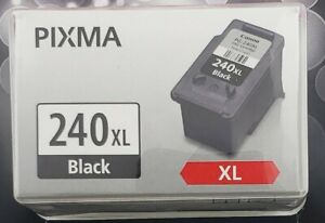 Canon CL-240XL Black Ink Cartridge *** High Yield *** CL240XL SEALED NEW 240 XL