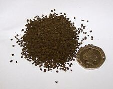 Spirulina Granules -  Malawis (Mbuna), Tropheus, Plecs, Loaches, Livebearers etc