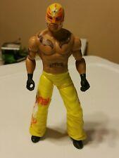 WWE Flex Force kickin Rey Mysterio Action Figure Mattel 2011