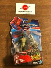 "Invisi Skin Lizard Marvel Amazing Spider-Man 3.75"" Inch Figure NEW Sealed"