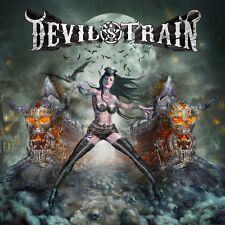 DEVIL'S TRAIN - II 2 ( Saxon Stratovarius Masterplan Evergrey band members )