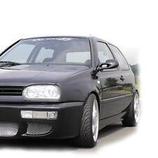 2 BAS DE CAISSE SPORT POUR VW GOLF 3 TOUT MODELES EN ABS