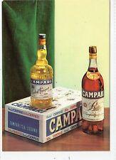 CAMPARI: Advertising postcard (C5152).