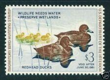 RW27 ( $3 Duck ) - AWESOME GEM - MNH !!