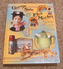 Garage Sale & Flea Market Annual Hardcover Book 11th Edition Collectibles Market