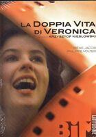 La doppia vita di Veronica (1991) DVD Nuovo Sigillato Slim cartonato