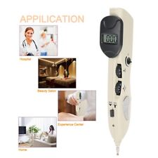 Pro Therapy Pen Electronic Acupuncture Meridian Energy Heal Massage Pain Relief
