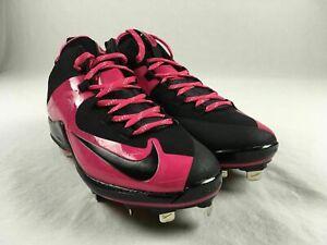 Nike Air Max MVP Elite PRO 2 3/4 Metal Baseball Cleats 777191-060 MSRP $120