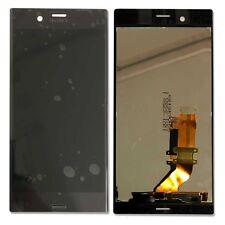 Sony écran LCD complet pour Xperia XZ f8831 noir pièce de rechange réparer NEUF