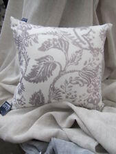 Beautiful  Zaab Homewares Covington Natural Cushion Cover 45cm x 45 cm  SALE