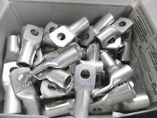 50 Stück Klauke Rohrkabelschuh 50qmm 6R8 verzinkt M8 NEU OVP