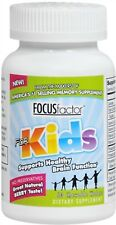 Focus Factor For Kids Tablets 60 Each (Pack of 6)
