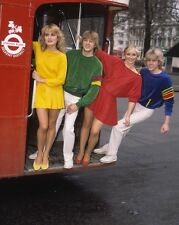"Bucks Fizz 10"" x 8"" Photograph no 2"