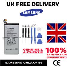Genuine Samsung Galaxy S6 Original EB-BG920ABE SM-G920 Replacement Battery Tools