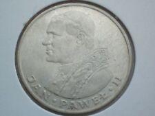 .2004. Poland / Polen 1000 Zloty 1982 Silber Johannes Paul Jan Pawel II