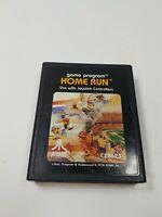 Home Run ( Atari 2600 ) Cartridge Only - NTSC -U/C