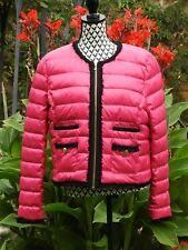TRES BELLE VESTE DOUDOUNE  JUICY  COUTURE T  44 FR