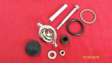 1971-72 TRIUMPH MOTORCYCLE GAS TANK MOUNTING KIT 83-3318A  MADE IN UK