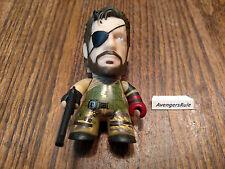Metal Gear Solid V Collection Titans Vinyl Figures Venom Snake 2/20