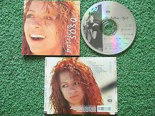 """Latin Pop Rock PATRICIA SOSA """"La Historia Sigue"""" ORIGINAL 1996 Argentina EMI CD"""