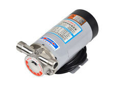 220V,90W Sanitary Booster Pump G 3/4'' Food Grade Boost Pressure Water Pump