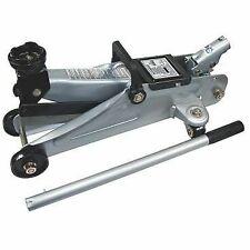 AUTOBEST Cric Hydraulique Roulant 1,5 T Levage de 135 a 340
