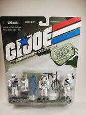 Hasbro Kenner GIJOE Cobra Polar Force 1998 FireFly Night Creeper Snow Serpent