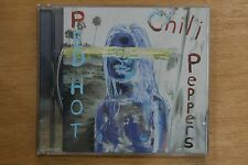 Red Hot Chili Peppers  ‎– By The Way  (C223)