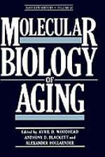 NEW Molecular Biology of Aging (Basic Life Sciences)